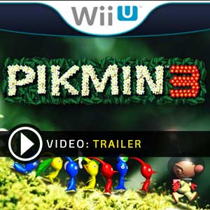 Pikmin 3 Nintendo Wii U Digital Download und Box Edition
