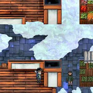 Screenshot: Snowy Stadtplan Personen