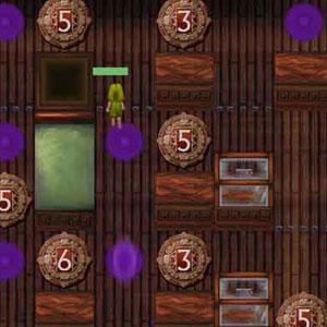 Screenshot: Minigame