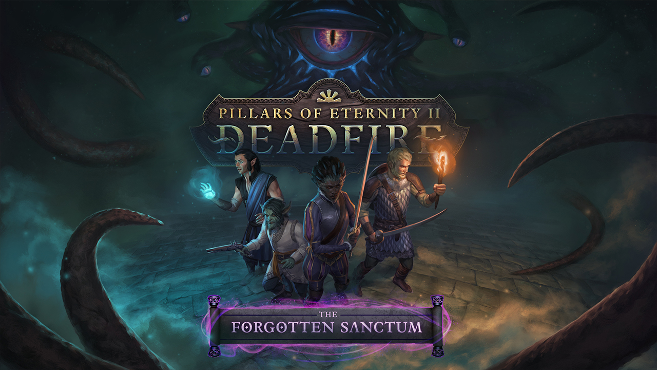 illars of Eternity 2 Deadfire