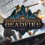 Pillars of Eternity 2 Deadfire wird ebenfalls für Konsolen veröffentlicht