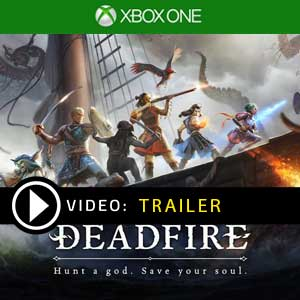 Pillars of Eternity 2 Deadfire Xbox One Digital Download und Box Edition