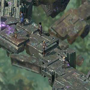 Pillars of Eternity 2 Deadfire Das Adra-Reich