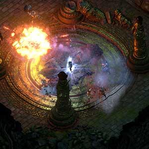 Pillars of Eternity 2 Deadfire Ruinen