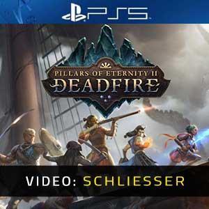 Pillars of Eternity 2 Deadfire PS5 Video Trailer