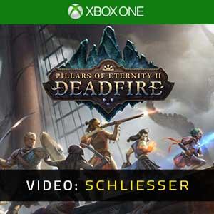 Pillars of Eternity 2 Deadfire Xbox One Video Trailer