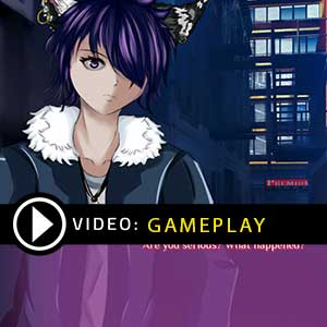 Pink Rage Otome Gameplay Video