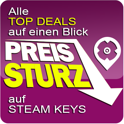 PC SPIELE CD-KEYS TOP DEALS am 14. Oktober 2015