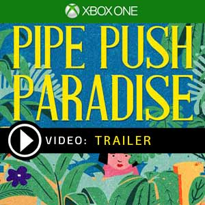 Pipe Push Paradise Xbox One Digital Download und Box Edition