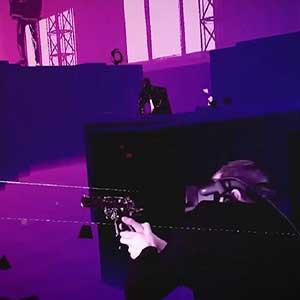 Pistol Whip Geduckt