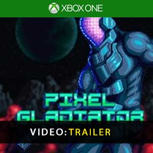 Pixel Gladiator Xbox One Prices Digital or Box Edition
