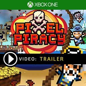 Pixel Piracy Xbox One Digital Download und Box Edition
