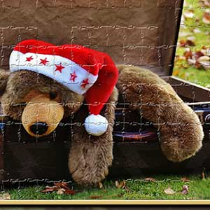 Beautiful Christmas themed images