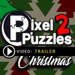 Pixel Puzzles 2 Christmas Key kaufen Preisvergleich