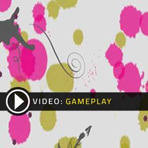 PixelJunk Eden Gameplay Video