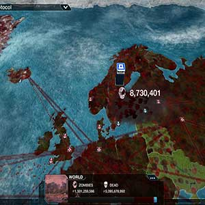 Plague Inc Evolved Gameplay