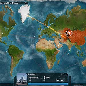 Plague Inc Evolved Strategie