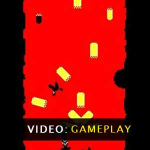 Planes Bullets and Vodka Gameplay Video