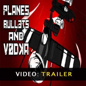 Planes Bullets and Vodka Key kaufen Preisvergleich