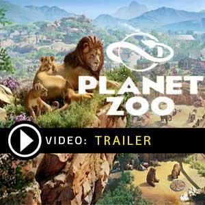 Planet Zoo Key kaufen Preisvergleich