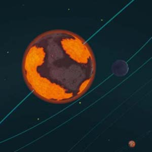 Planetary Annihilation - Planets