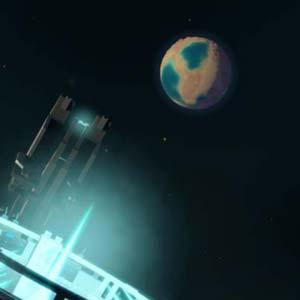 Planetary Annihilation - Raum
