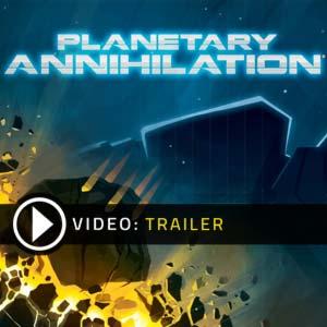Planetary Annihilation Key kaufen - Preisvergleich