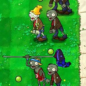 Kampf der Spaß-Toten in 5 Spielmodi