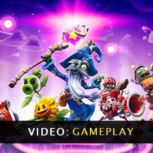 Plants vs Zombies Battle for Neighborville-Gameplay-Video