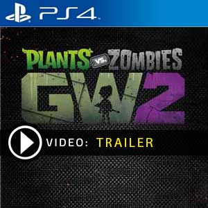 Plants vs Zombies Garden Warfare 2 PS4 Digital Download und Box Edition