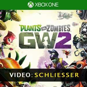 Plants vs Zombies Garden Warfare 2 Trailer-Video