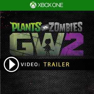 Plants vs Zombies Garden Warfare 2 Xbox One Digital Download und Box Edition