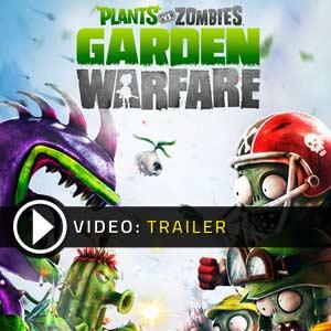 Plants vs Zombies Garden Warfare Key kaufen - Preisvergleich