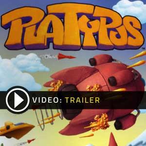 Platypus Key Kaufen Preisvergleich