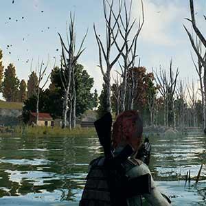 PlayerUnknowns Battlegrounds Fahrzeuge