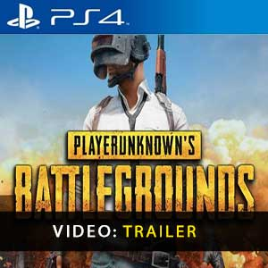 Playerunknown's Battlegrounds PS4 Digital Download und Box Edition