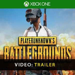 Playerunknowns Battlegrounds Xbox One Digital Download und Box Edition
