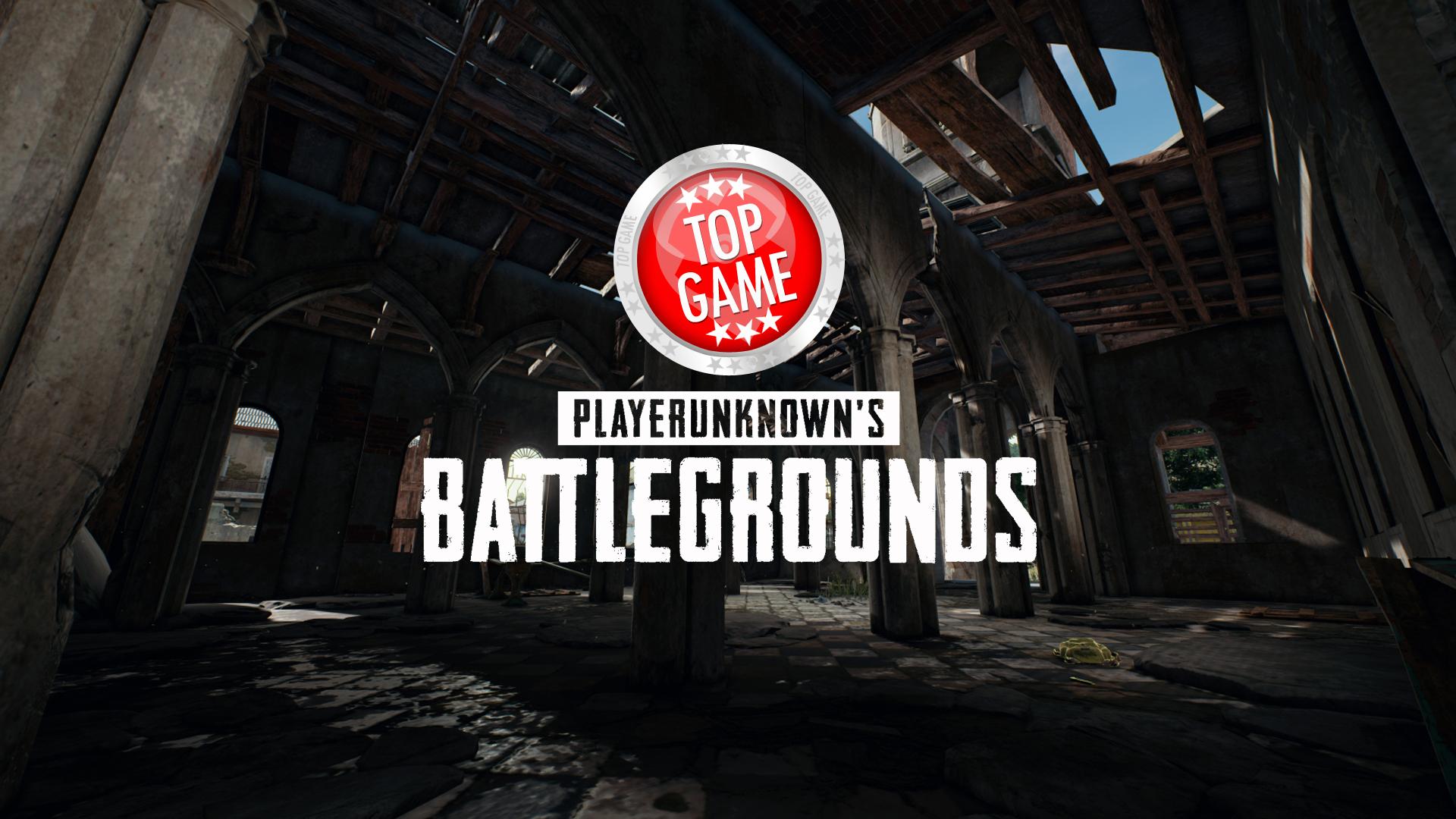 PlayerUnknown's Battlegrounds Bratpfannen sind deine nächste beste Waffe!