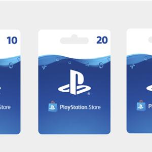 Playstation PlayStation Store