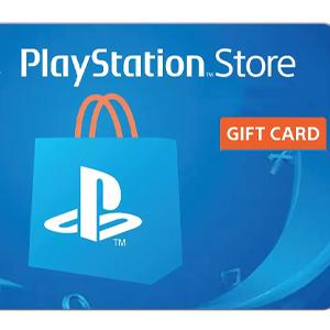 Playstation Gift Card PlayStation Store Geschenkkarte