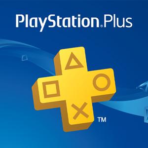 Playstation Plus 365 Tage Karte