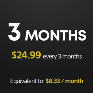 Playstation Plus Membership 3 Monate