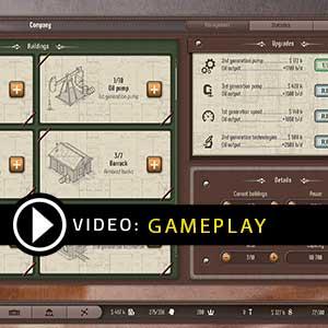 Plutocracy Gameplay Video
