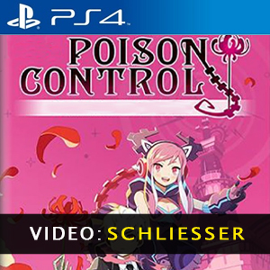 Poison Control Trailer Video