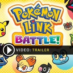 Pokemon Link Battle Nintendo 3DS Digital Download und Box Edition