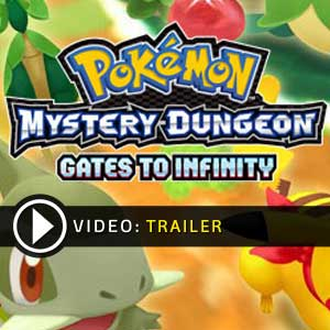 Pokemon Mystery Dungeon Gates to Infinity Nintendo 3DS Digital Download und Box Edition