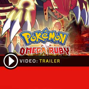 Pokemon Omega Ruby Nintendo 3DS Digital Download und Box Edition