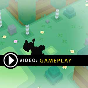 Pokemon Quest Stay Strong Stone Gameplay Video