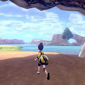 Pokémon Sword Expansion Pass Die Insel der Rüstung