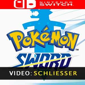 Pokemon Sword Nintendo Switch Trailer Video